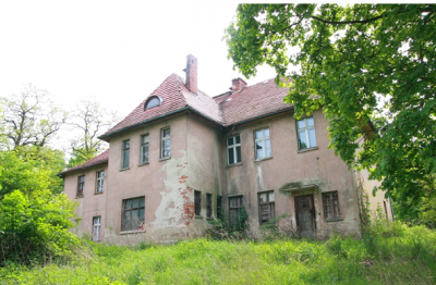 Investment opportunity – property outside Wroclaw