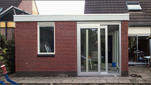 Modern modular technology used in erecting extensions in the UK – Introduction